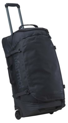 Rolling Hauler Medium, Slate Grey/Black, medium