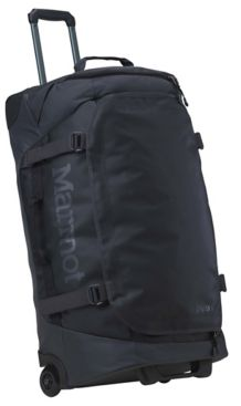 Rolling Hauler Large, Slate Grey/Black, medium
