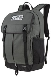 Empire, Slate Grey/Black, medium