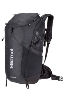 Kompressor Star, Black, medium
