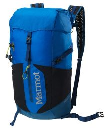 Kompressor Plus, Peak Blue/Dark Sapphire, medium
