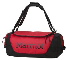 Long Hauler Duffle Bag Small, Team Red/Black, medium