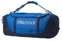 Long Hauler Duffle Bag XLarge, Peak Blue/Vintage Navy, medium