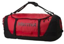 Long Hauler Duffle Bag XLarge, Team Red/Black, medium