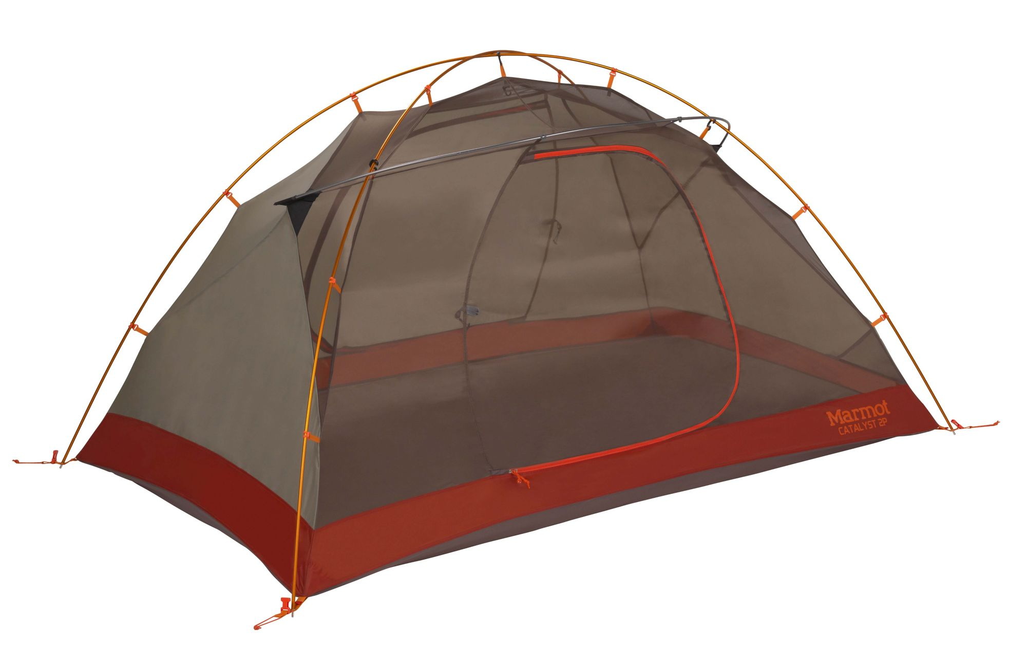Catalyst 2P Rusted Orange/Cinder medium  sc 1 st  Marmot : backpacking tents clearance - memphite.com
