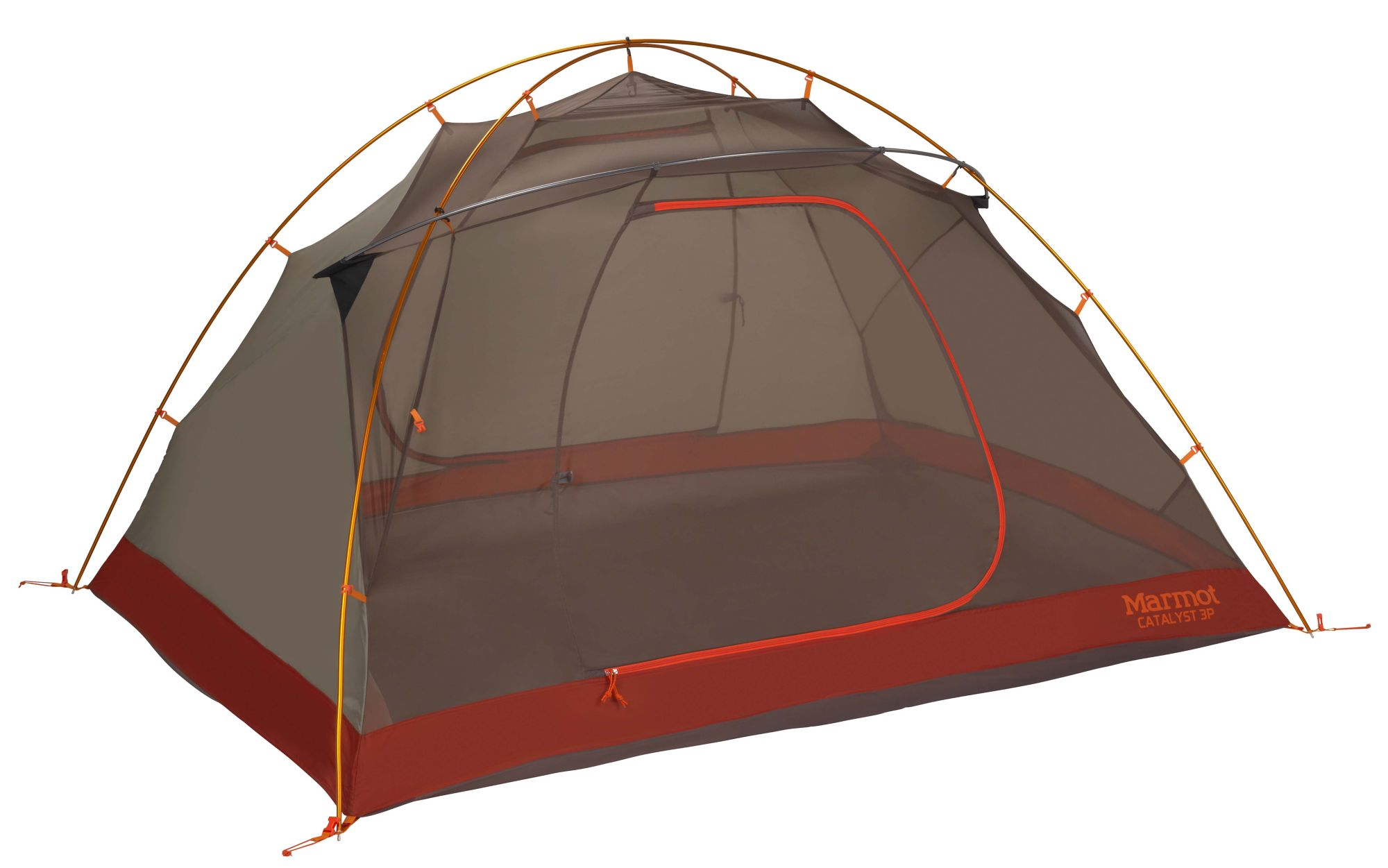 Catalyst 3P Rusted Orange/Cinder medium  sc 1 st  Marmot : marmont tent - memphite.com