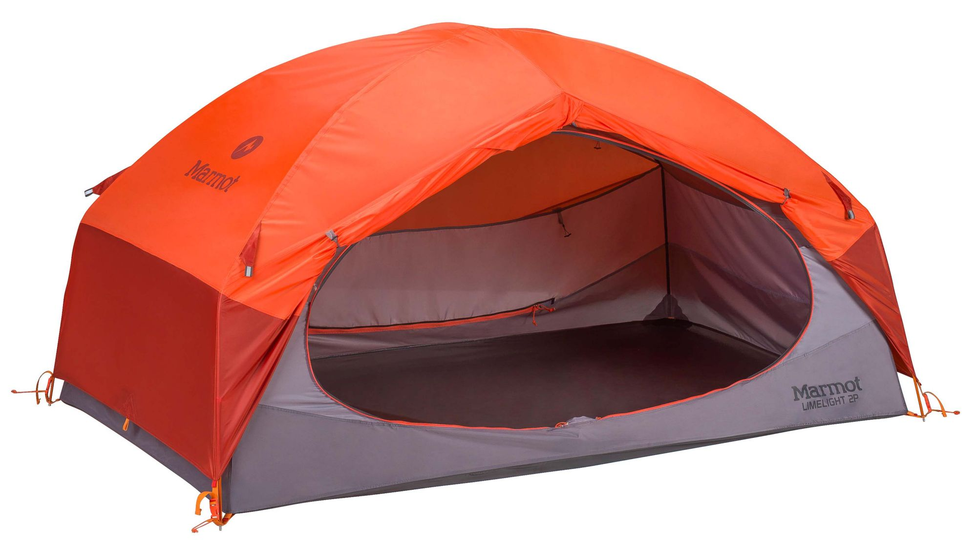 Limelight 2P Cinder/Rusted Orange medium  sc 1 st  Marmot : marmot 2 person tent - memphite.com