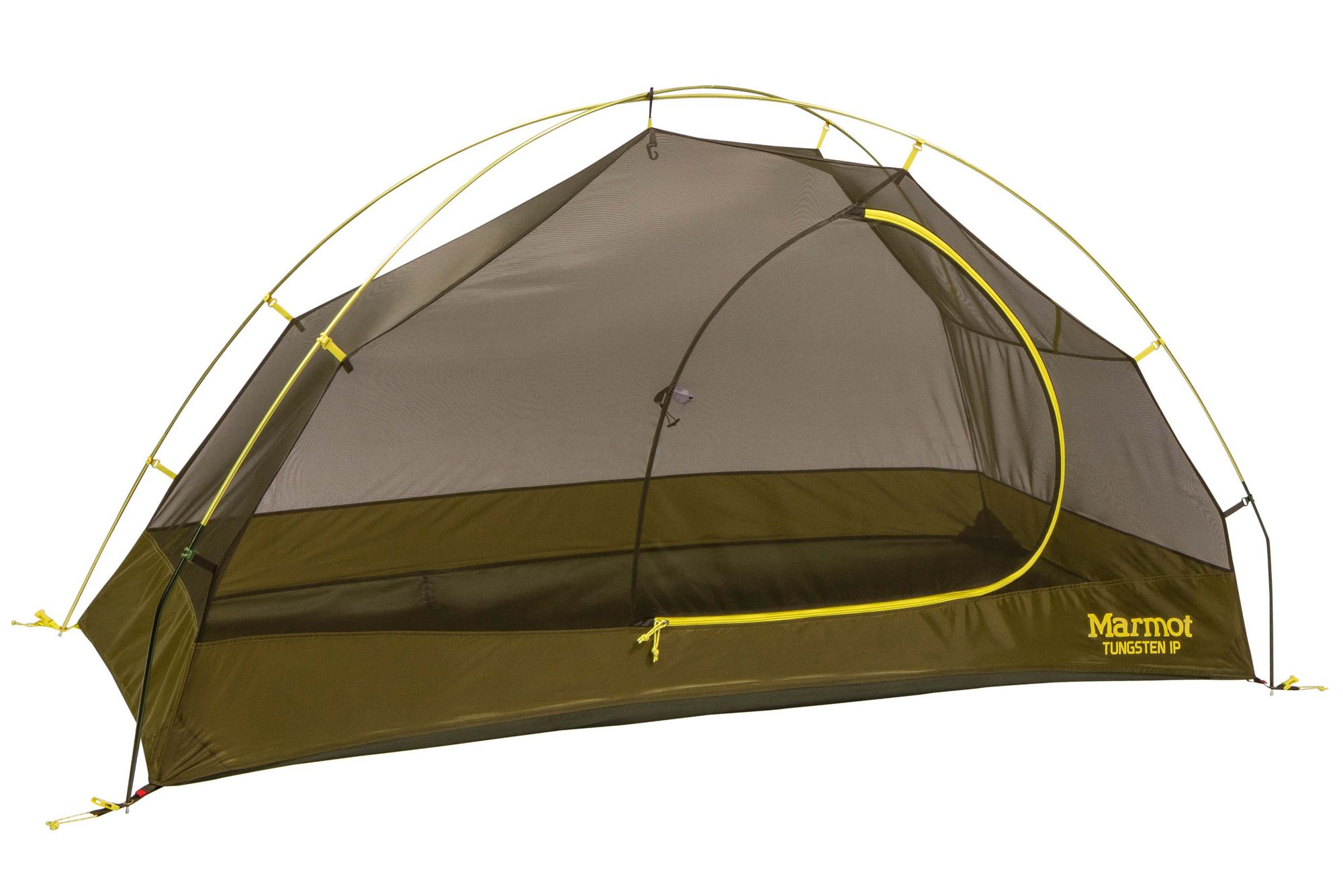 Tungsten 1P Green Shadow/Moss medium  sc 1 st  Marmot & 1 Person Tents and Bivy / Tents / Equipment | Marmot.com