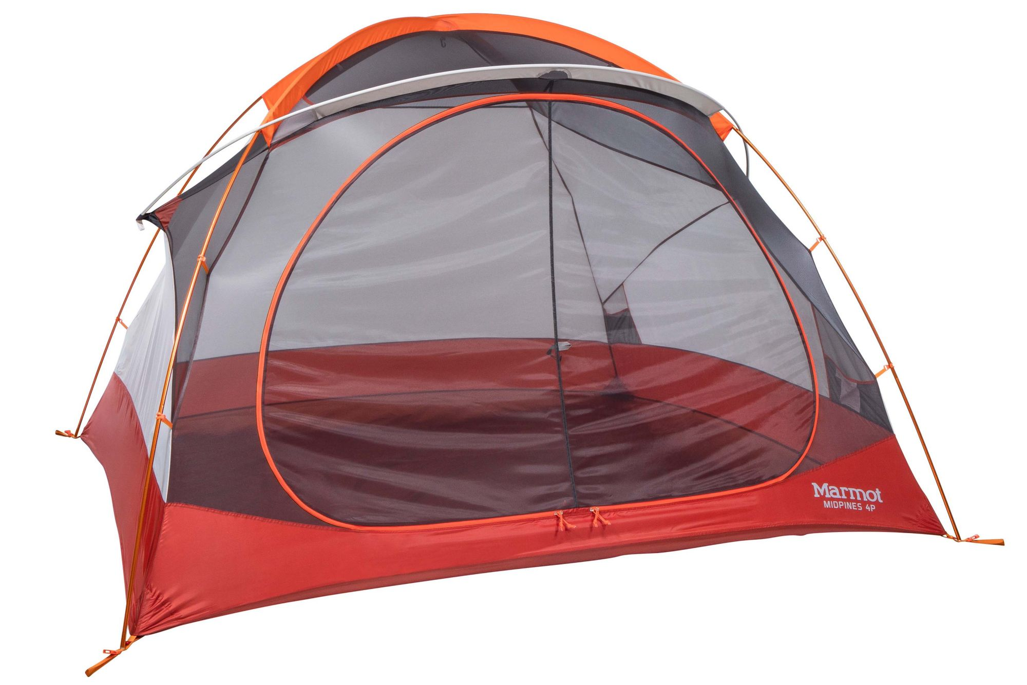 Midpines 4P Orange Spice/Arona medium  sc 1 st  Marmot & Tents / Equipment | Marmot.com