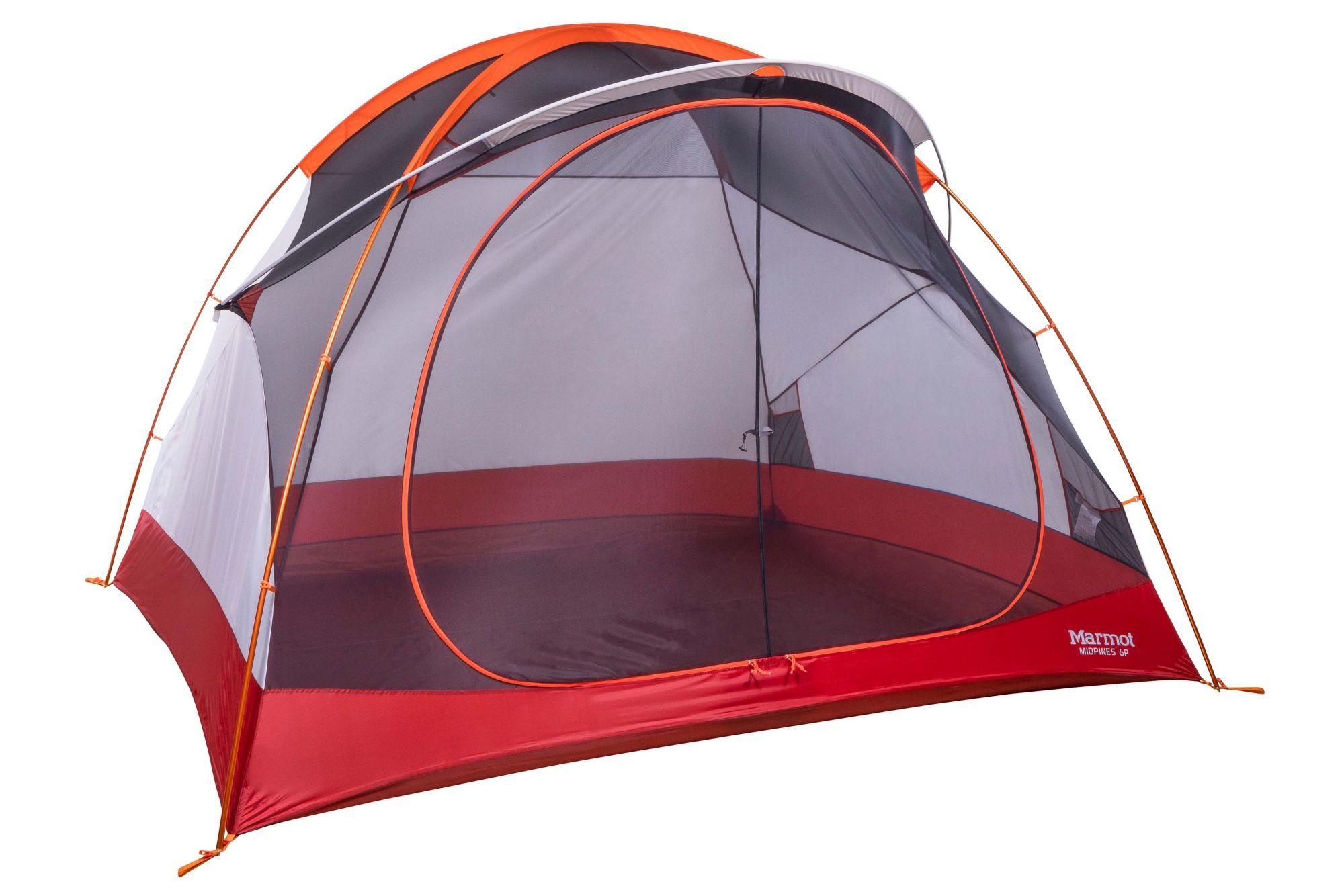 Midpines 6P Orange Spice/Arona medium  sc 1 st  Marmot & Tents / Equipment   Marmot.com