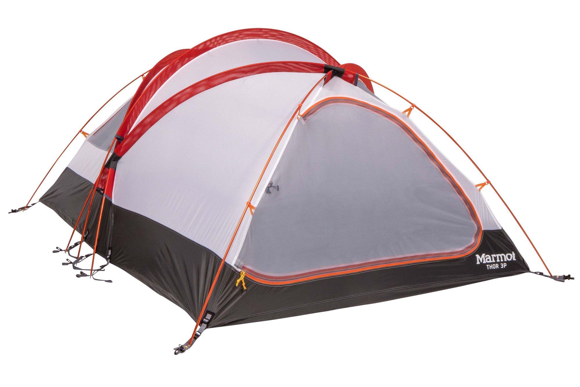 Thor 3P Blaze medium  sc 1 st  Marmot & 3 Person Tents / Tents / Equipment | Marmot.com