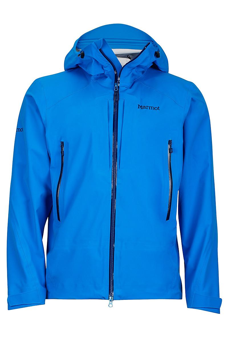 Dreamweaver Jacket, Clear Blue, large