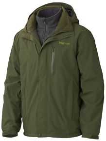 Ridgetop Component Jacket, Greenland, medium
