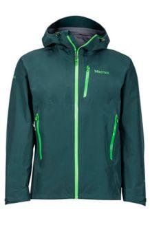 Speed Light Jacket, Dark Spruce, medium