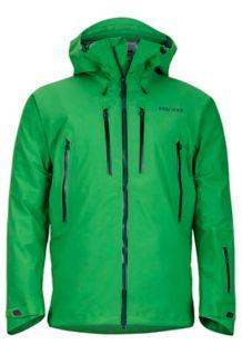 Alpinist Jacket, Lucky Green, medium