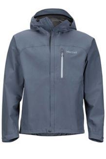 Minimalist Jacket, Steel Onyx, medium