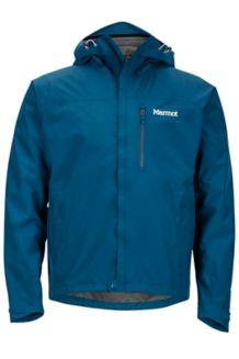 Minimalist Jacket, Denim, medium