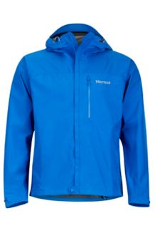 Minimalist Jacket, True Blue, medium