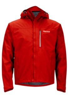 Minimalist Jacket, Team Red, medium