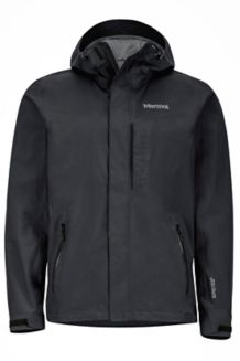 Wayfarer Jacket, Black, medium