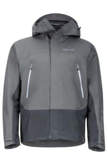 Spire Jacket, Cinder/Slate Grey, medium