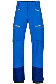 Freerider Pant, Clear Blue, medium