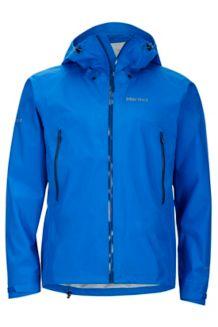 Exum Ridge Jacket, True Blue, medium