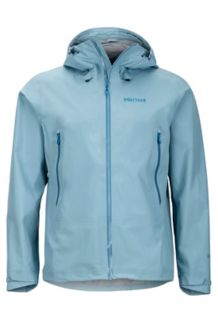 Exum Ridge Jacket, Blue Granite, medium