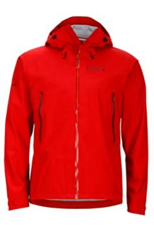 Exum Ridge Jacket, Team Red, medium