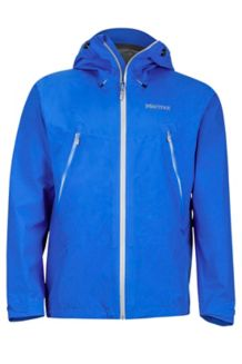 Knife Edge Jacket, True Blue, medium