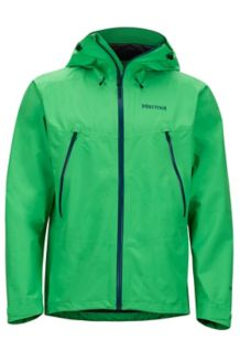 Knife Edge Jacket, Emerald, medium