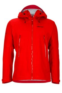Red Star Jacket, Team Red, medium