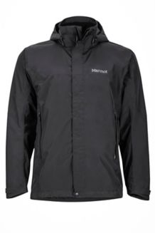 Torino Jacket, Black, medium