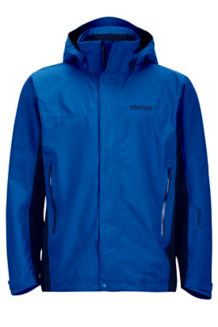 Palisades Jacket, Surf/Arctic Navy, medium