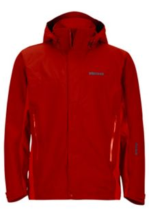 Palisades Jacket, Team Red/Rocket Red, medium