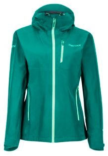 Wm's Speed Light Jacket, Green Garnet, medium