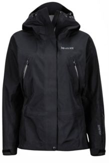 Wm's Spire Jacket, Black, medium