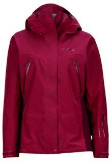 Wm's Spire Jacket, Magenta/Dark Purple, medium