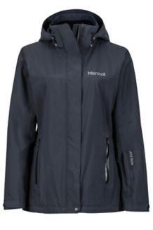Wm's Palisades Jacket, Black, medium