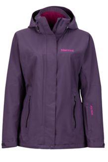 Wm's Palisades Jacket, Nightshade, medium