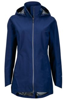 Wm's Lea Jacket, Arctic Navy, medium