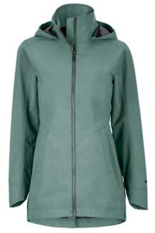 Wm's Lea Jacket, Urban Army, medium