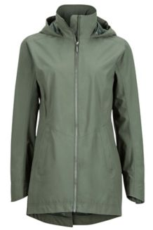 Wm's Lea Jacket, Crocodile, medium