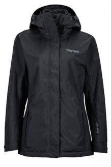 Wm's Wayfarer Jacket, Black, medium