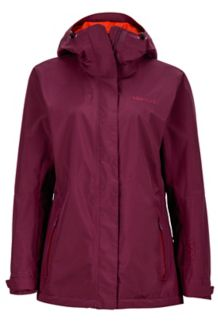 Wm's Wayfarer Jacket, Dark Purple, medium