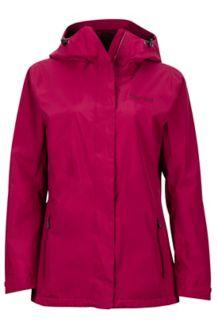 Wm's Wayfarer Jacket, Red Dahlia, medium