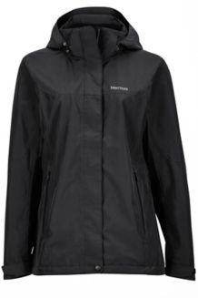 Wm's Torino Jacket, Black, medium