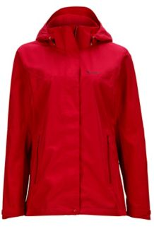 Wm's Torino Jacket, Persian Red, medium
