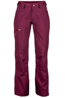 Wm's Durand Pant, Dark Purple, medium