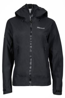Wm's Starfire Jacket, Black, medium